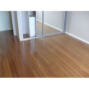 bamboo floors