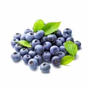 4盒装 智利鲜蓝莓 125g/盒