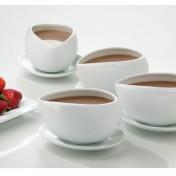 Chocolate Drinking Set