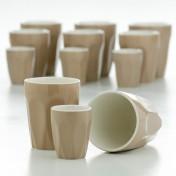 Latte Cup Set 12pcs