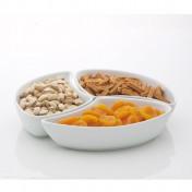 Appetizer Dishes: Nestling