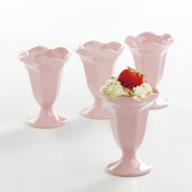 Sundae Cups: 4pcs